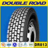 Todo o pneumático radial de aço do caminhão e do caminhão dos pneumáticos 315/80r22.5 da barra-ônibus