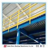 Plataforma material do mezanino do armazenamento de Q235 China