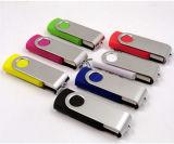 Таможня привода вспышки USB шарнирного соединения любая емкость с вашим диском логоса внезапным