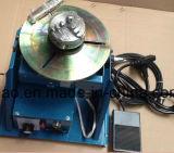 Positioner leve HD-10 da soldadura para a soldadura da tubulação