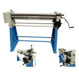 De Rolling Machine van de plaat (HandRol W01-0.8X2050)