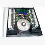 専門CAシリーズ可聴周波スピーカーパフォーマンス電力増幅器