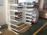 Стеллаж для выставки товаров металла тюфяка (GDS-CR21)