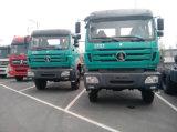 Camion de camion de camion de cargaison de Beiben 6X4 380HP