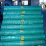 Ткань фабрики Китая UV обработанная плоским сплетенная полипропиленом