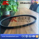 V-Belt cranté de bord cru en caoutchouc de qualité pour le véhicule (AV10*1000)