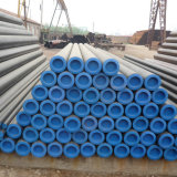 Материал гальванизированный ERW трубы ASTM стандартный Q345