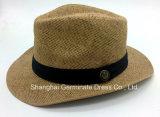 sombrero de paja 100%Paper (YGF046)