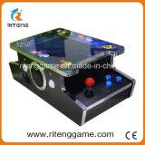 Управляемая монеткой машина видеоигры таблицы коктеила с 60 играми