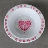 Melamine Bowl met Art - 14pm30015