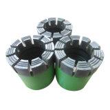 Draht-Zeile Serien-Diamant-Kernbohrer-Bits
