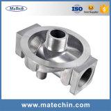 Fabricação de Fundição de Areia de Alumínio para Peças de Máquinas