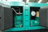 750kVA Silent Type Diesel Genset