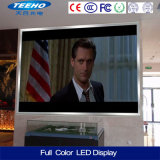 P2.5 High Definition Indoor LED Display Die Casting Aluminium Cabinet Stage Rental 또는 Fixed Installation