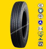 Tous les pneu de camion/pneus sans chambre radiaux en acier (215/75R17.5 235/75R17.5 225/80R17.5)