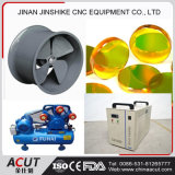 Laser-Gravierfräsmaschine 1390 für Acryl
