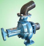 Hohe Leistungsfähigkeit drei Zoll-Wasser-Pumpe mit Dieselmotor