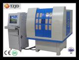 Il Ce dello SGS di Tzjd-6060mA ha autorizzato la macchina per incidere della forma metallica