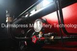 중국 NC 압박 브레이크 Wc67y-160t3200 수압기 브레이크, E21 시스템을%s 가진 압박 브레이크 기계