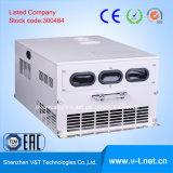 Características salientes excelentes ahorros de energía trifásicas 132 del control de vector de V6-H VFD a 220kw- HD