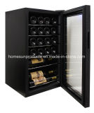 refrigerador de vino del compresor 24bottles