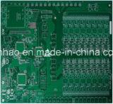 2layer PCB van de dubbel-Kant van het koper Groene Fr4
