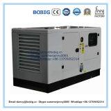 type silencieux de groupe électrogène 30kw actionné par Yangdong Engine