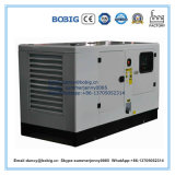 Yangdong Engine이 강화하는 30kw 발전기 세트 침묵하는 유형