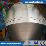 Tira de soldadura da liga de alumínio usada para o cambista da soldadura/calor do anúncio
