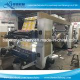 Vier/Sechs-Farbe verwendete Drucken-Presse-Maschinen für Verkauf