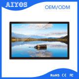 15.6 volle HD Digital interaktive Innennote LCD des Zoll-, diebildschirmanzeige bekanntmacht