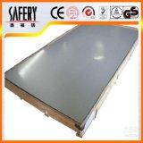 plaque d'acier inoxydable de la feuille 304 de l'acier inoxydable 06cr18ni9