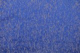 Il tessuto di seta naturale del poliestere riflette il prodotto intessuto stampa