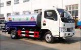 camion del camion dell'acqua del serbatoio di acqua delle rotelle di 5ton 5cbm 5000liters 6
