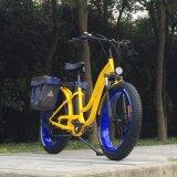 女性のための48V 500Wの脂肪質のタイヤの電気バイク