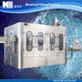 Máquina de enchimento pura de engarrafamento completa da água
