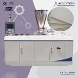 Pvc Celuka/Korst/het Villen/van de Productie van de Raad van het Schuim Machine