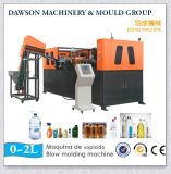 máquina que sopla del animal doméstico 200ml-1000ml para hacer la botella plástica del animal doméstico