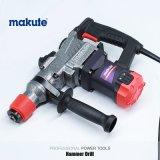 impacto de las herramientas eléctricas 900W eléctrico SDS-Más el taladro de mano del martillo