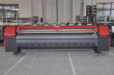 인쇄 기계 기계 용해력이 있는 큰 체재 인쇄 기계를 인쇄하는 3.2m Km512I 코드