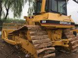 Bulldozer utilizzato del trattore a cingoli D5h, bulldozer D5h del gatto