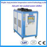 Sistema de enfriamiento refrigerado por agua industrial caliente del refrigerador de la venta 4.1tons de la fábrica con el SGS de Ce&
