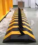 Assassino d'acciaio del pneumatico della gomma di velocità dell'urto della barriera automatica della strada