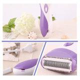 Dispositivo di rimozione non doloroso dei capelli della strumentazione di bellezza di Epilator di rimozione dei capelli delle donne