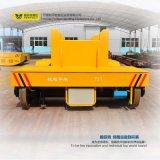 Hochtemperaturstahlschöpflöffel-Transport-Karren für Metallgießerei