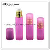 Bottiglie e vasi cosmetici acrilici rotondi di modo del fornitore della Cina