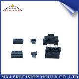 Peça de automóvel eletrônica da injeção do conetor da precisão plástica FPC