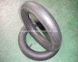 Câmara de ar interna do pneu da motocicleta do mercado de África