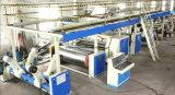 Automatische Produktionsanlage der Wellpappen-3/5/7-Ply