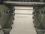 고속 자동적인 폴딩 고급 화장지 제지 기계